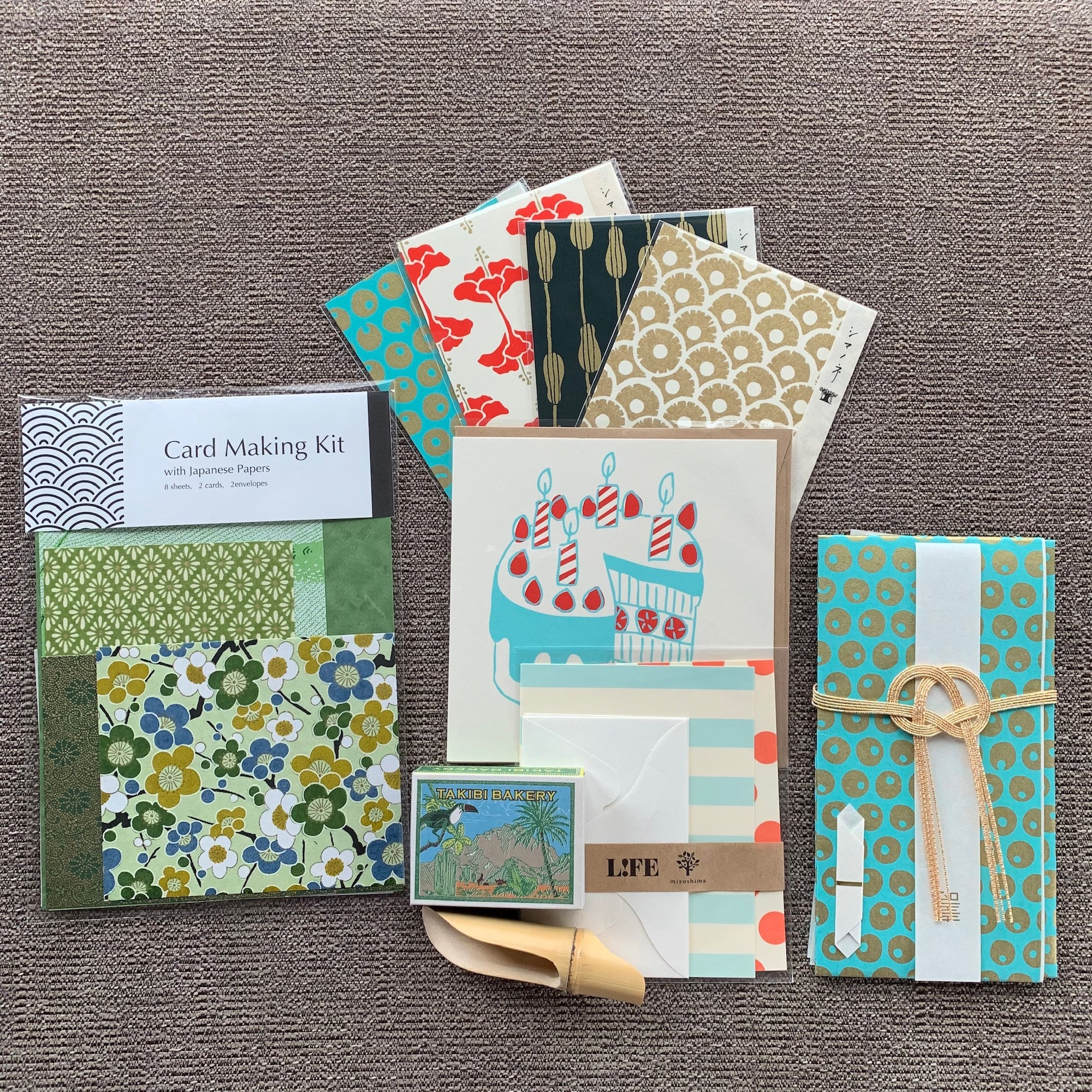 Japanese Stationery Tour: Our Top 10 Picks - Part I
