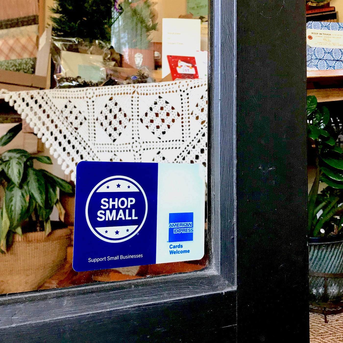Everything to Look Forward To on Small Business Saturday