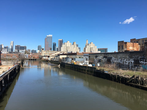 Gowanus - Makerie