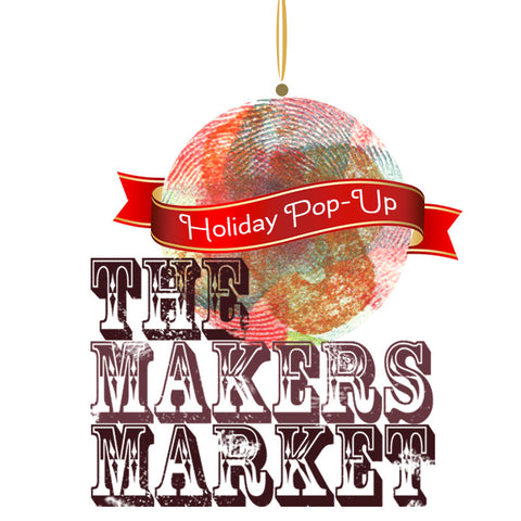 The makers market tampa soon the holidays will make its way to our doorstep give the gift of handmade and handcrafted this season the makers market tampa is back with a holiday negle Gallery