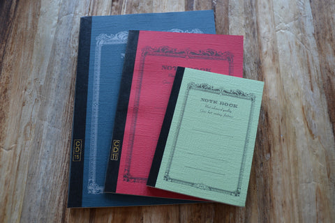 apica notebooks