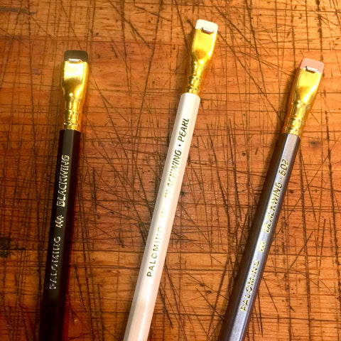 Blackwing pencils the core line