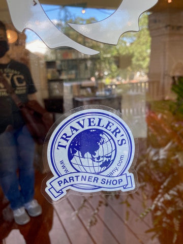 the paper seahorse travelers company partner store