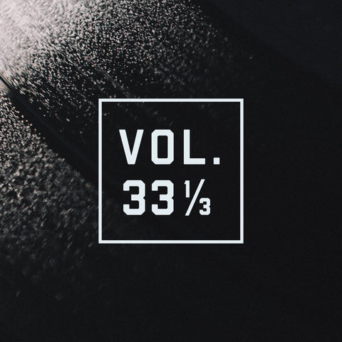 Blackwing Volume 33 1 3 A Tribute To Vinyl Records The