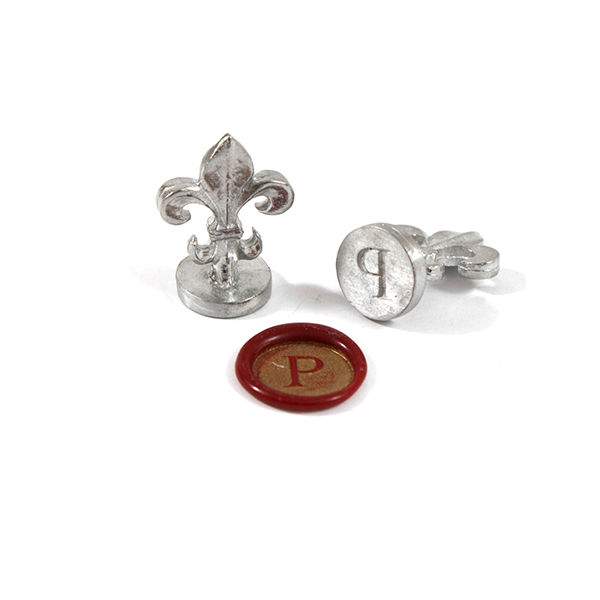 Clear and Classy Alphabet Wax Seal - Individual Letters