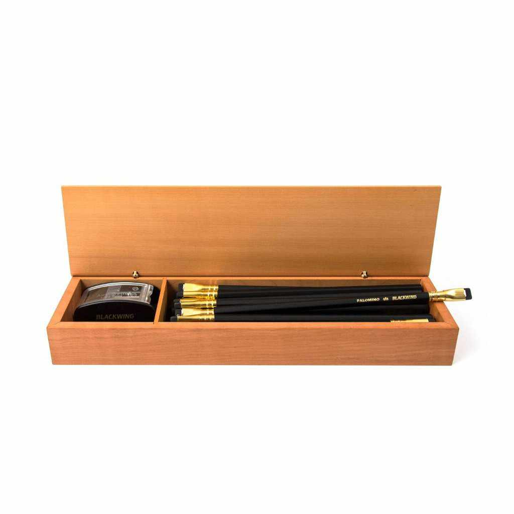 Palomino Blackwing Special Edition Gift Set-Pencils-Palomino-Blackwing-The Paper Seahorse
