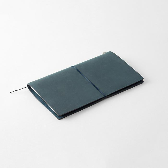 TRAVELER'S COMPANY Notebook - Blue