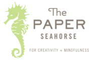 The Paper Seahorse