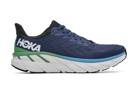 HOKA Clifton 7 Wide