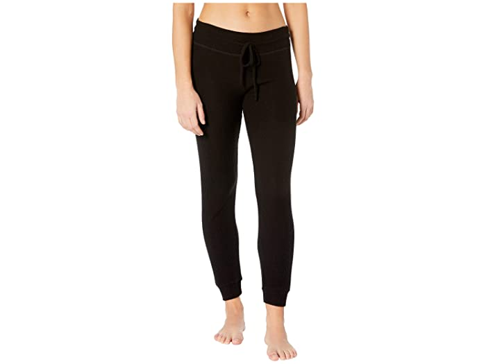 BEYOND YOGA Brushed Up Lounge Around Midi Jogger