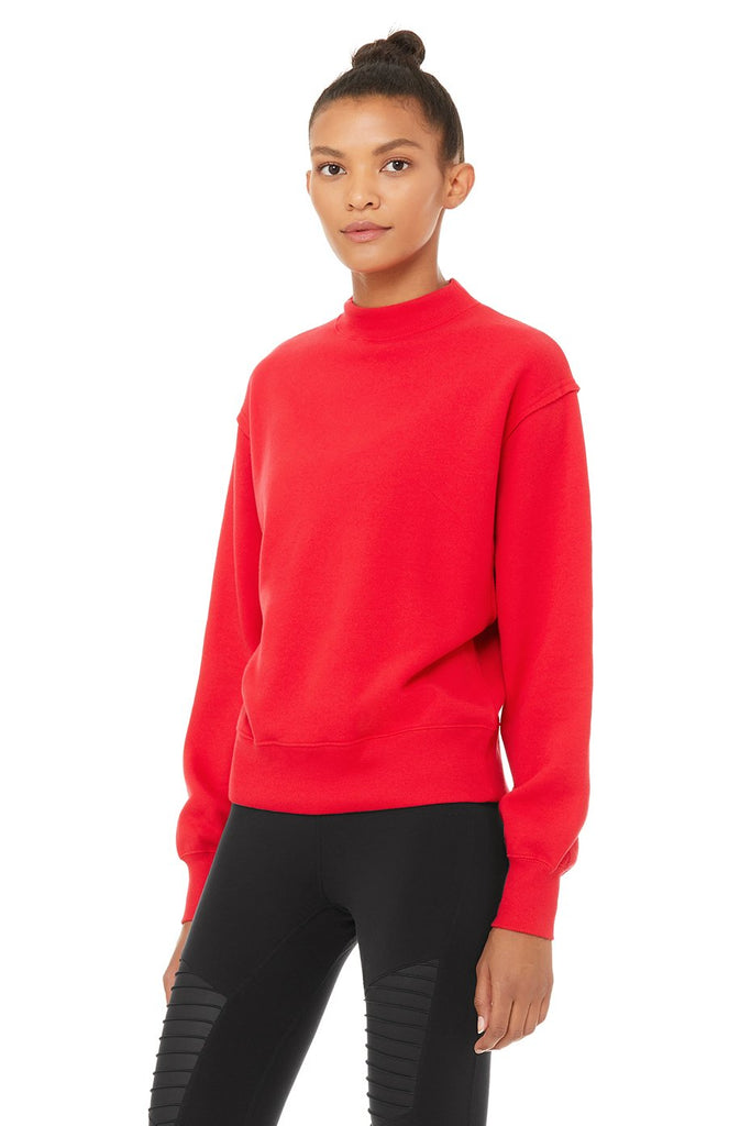 ALO YOGA Freestyle Sweatshirt