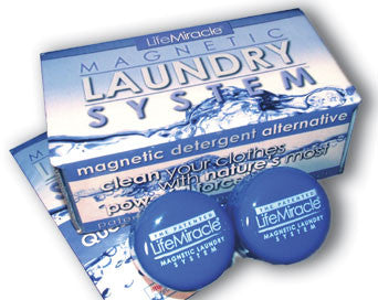 The Magnetic Laundry System