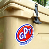 Griffin Pocket Tool™ | GPT Sticker
