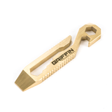 Griffin Pocket Tool™ | Brass