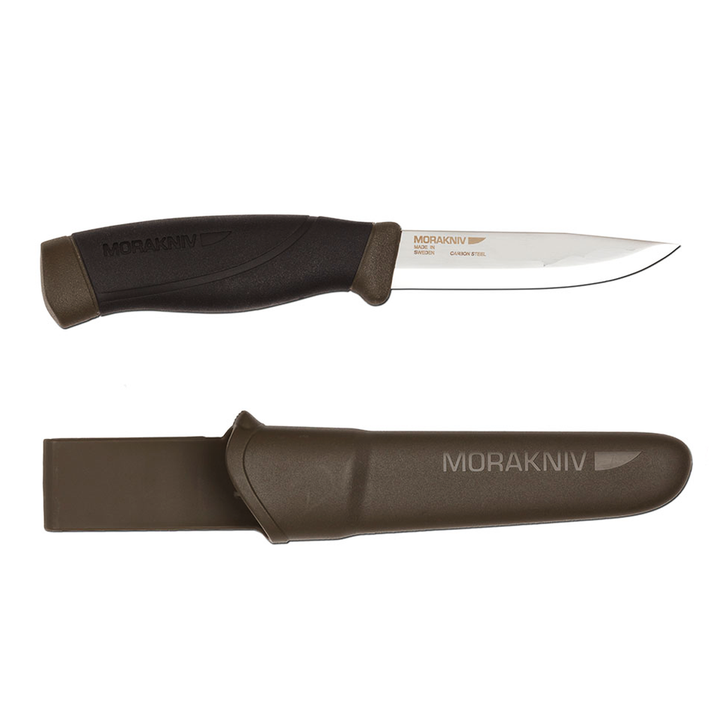 MoraKniv -  Heavy Duty Companion Knife