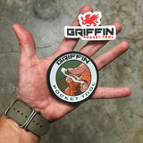 Griffin Pocket Tool™ | PVC Patches