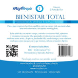 Bienestar total - Taller en CD