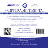 Ruptura sentimental - Taller en CD