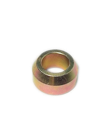 1/2 Steel Zinc Plated Cone Spacer
