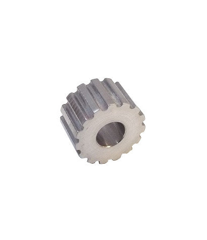 15 Tooth 1/2 Wide Quarter Scale Pinion Gear