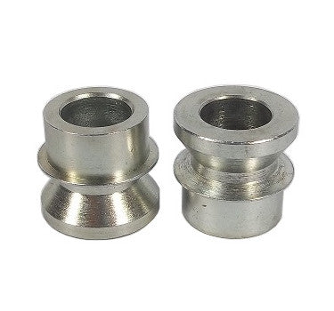 3/4 To 1/2 High Misalignment Spacers (Sold In Pairs)