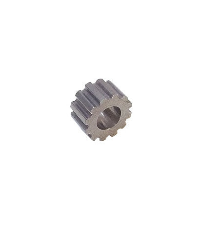12 Tooth 3/8 Wide Quarter Scale Pinion Gear