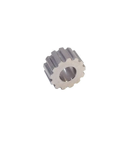 13 Tooth 3/8 Wide Quarter Scale Pinion Gear