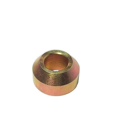7/16 Steel Zinc Plated Cone Spacer