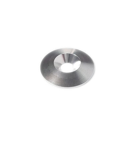 5 Pack Aluminum Conical Washer Set
