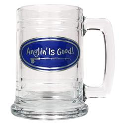 Anglin' Is Good! 15 oz. Tankard
