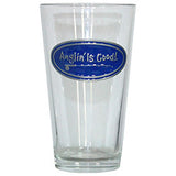 Anglin' Is Good! Pint Glass