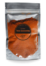 The Ultimate Taco Seasoning