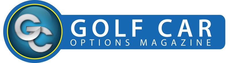 WHEELZ Partners with Golf Car Options Magazine