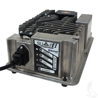Battery Chargers & Charger Parts