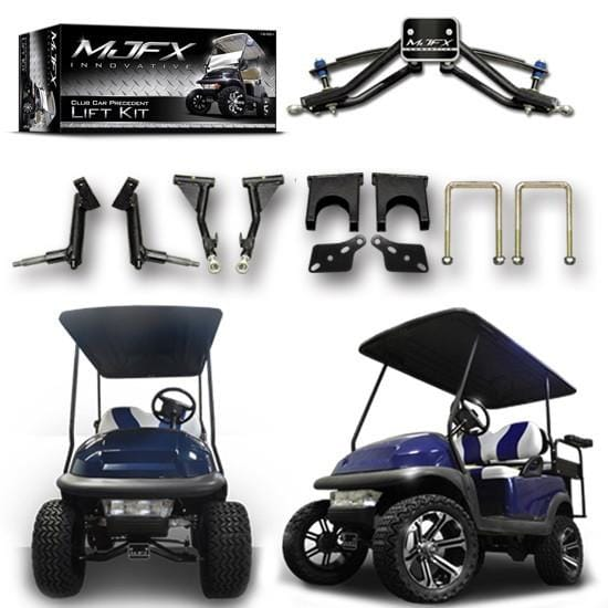 Golf Cart Accessory Packages
