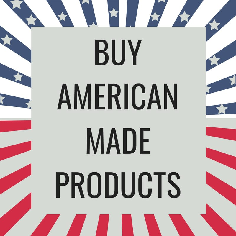 MADE IN USA Golf Cart Products