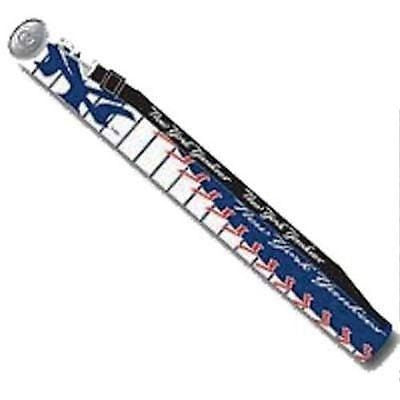New York Yankees MLB Six Pack Insulated Portable Tube Cooler with Carry Strap