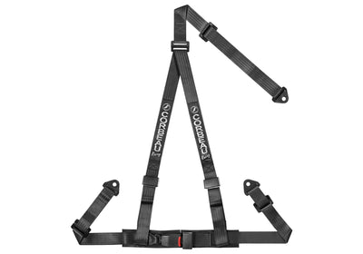 "Corbeau Racing 3 Point 2"" Harness Belt"