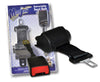 Universal Golf Cart Retractable Seat Belt for Front or Rear Seats - WHEELZ Custom Carts & Accessories