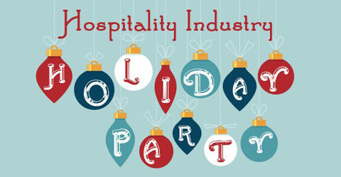 Hospitality Industry Holiday Party