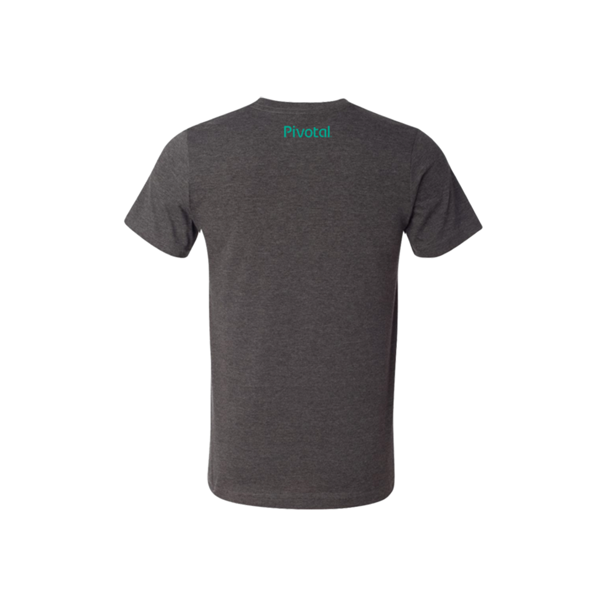 Men's Logo T-Shirt 2019