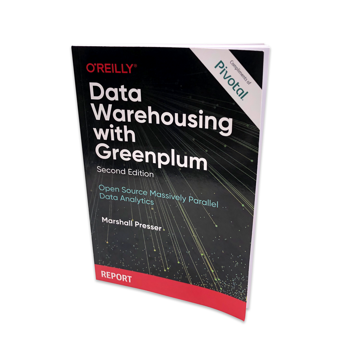 Data Warehousing With Greenplum Book 2nd Edition