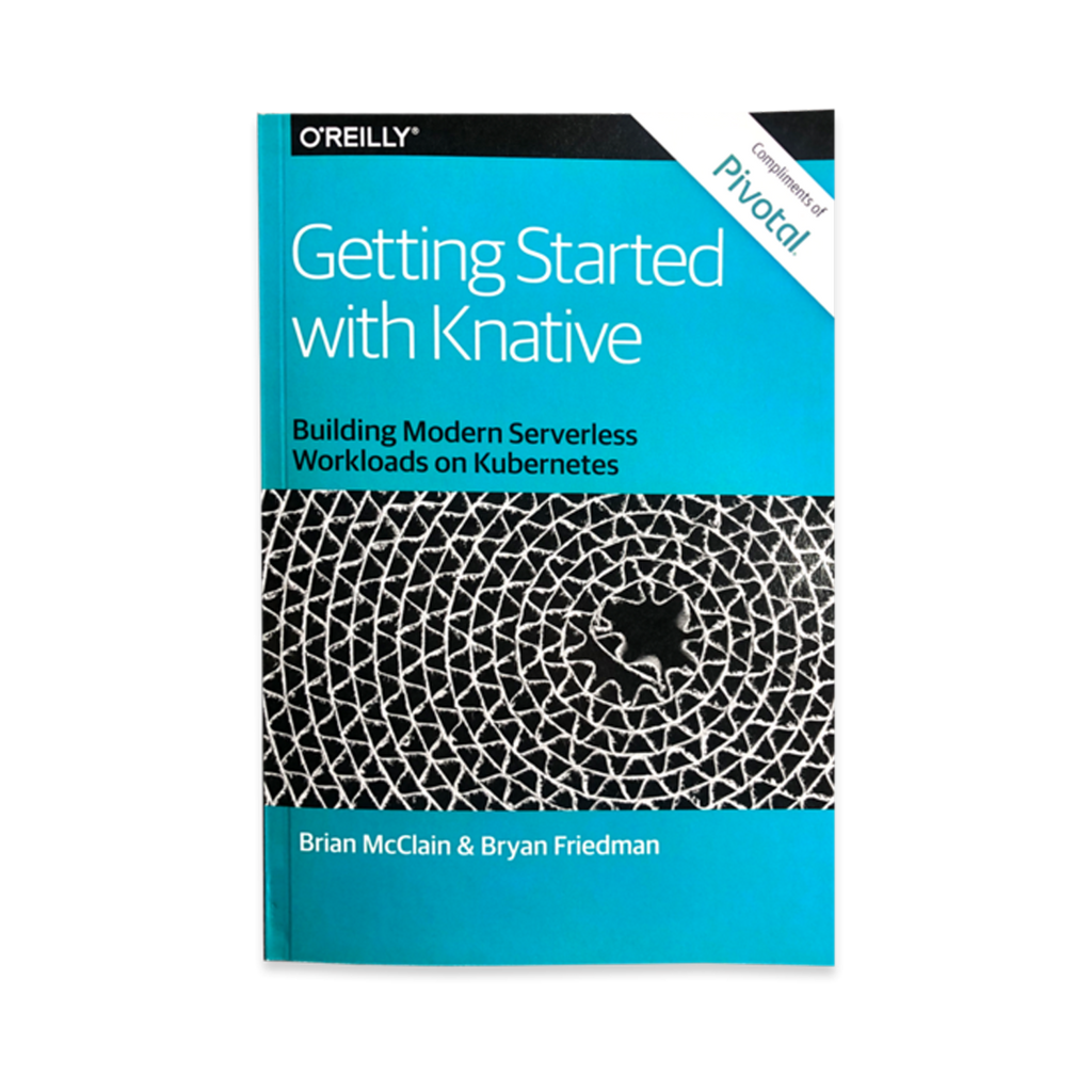 Getting Started with Knative Book