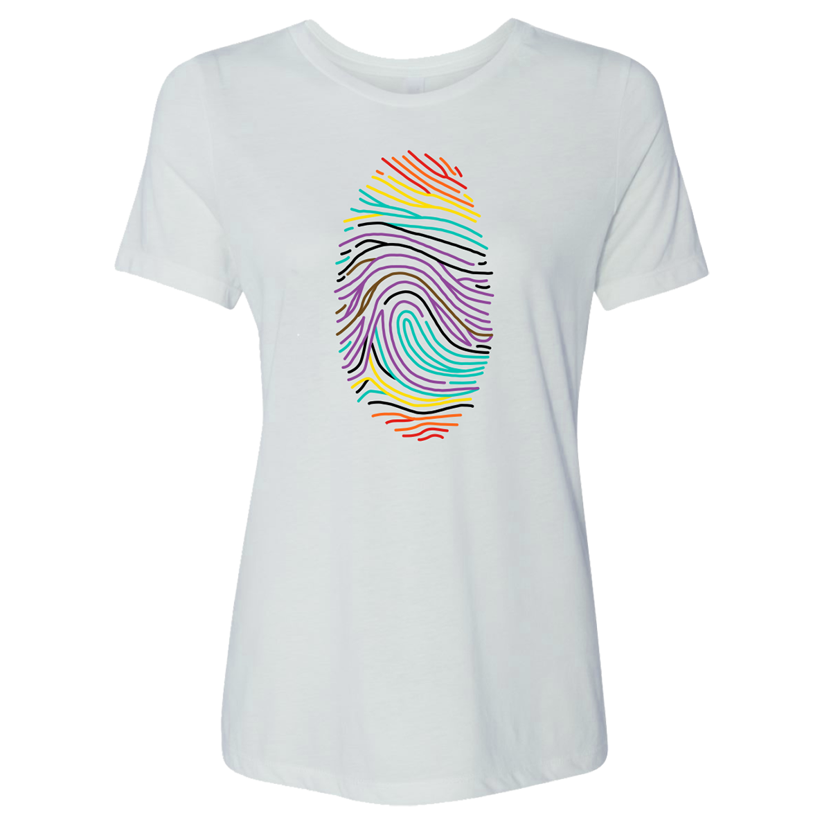 Fitted 2019 Pride T-Shirt