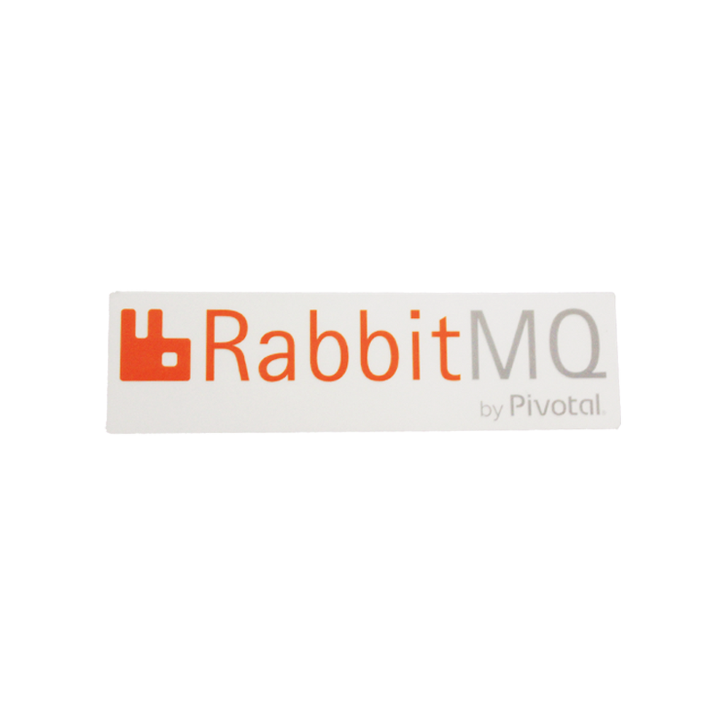 Rabbit MQ Sticker