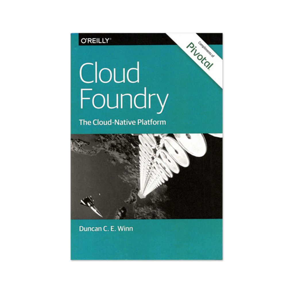 Cloud Foundry Book