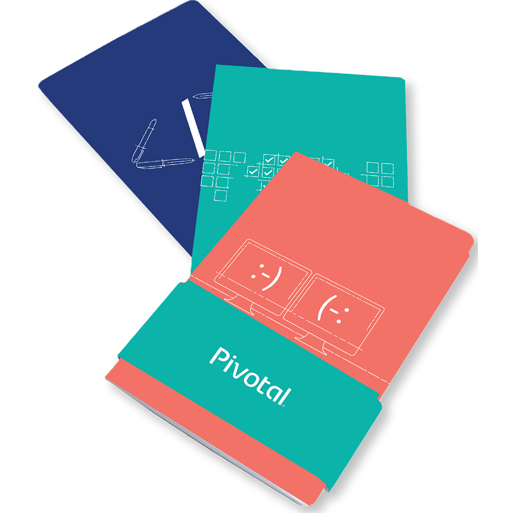 Pivotal - Ethos Journal Cover