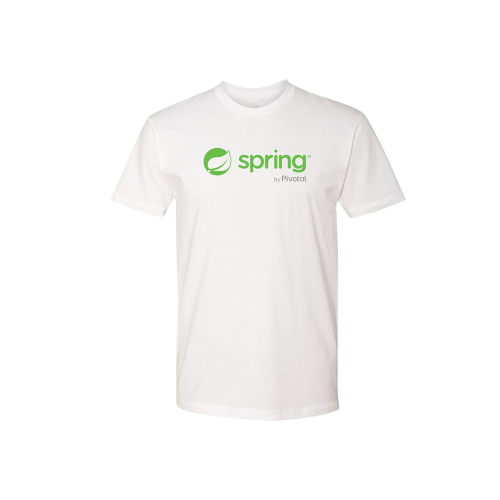 Spring Straight-Cut Shirt - WHITE - UPDATED