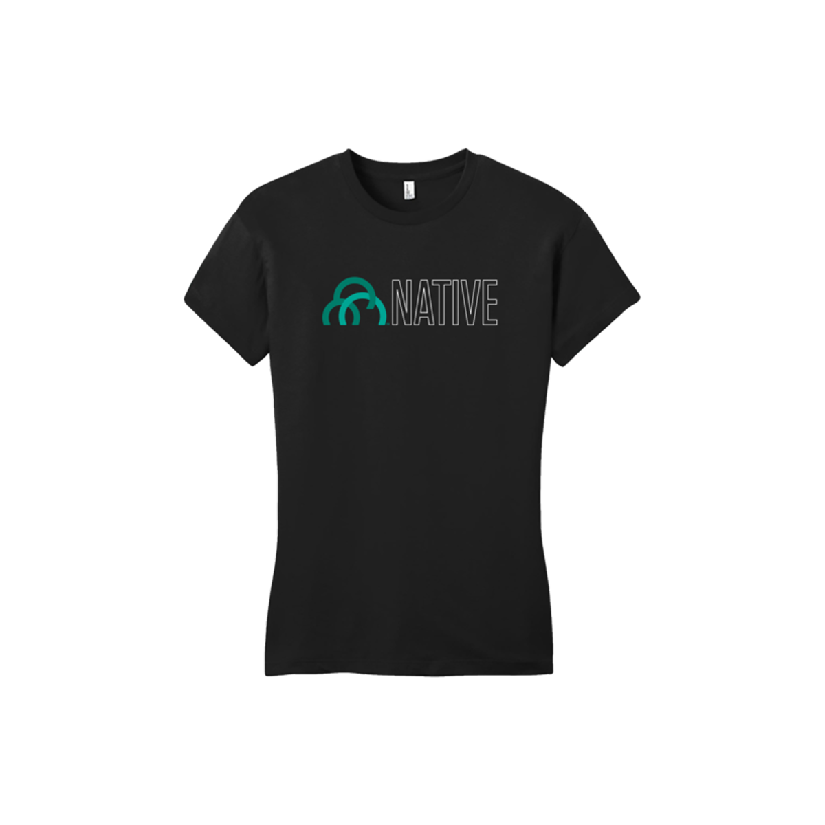 Fitted Native CF Summit T-Shirt