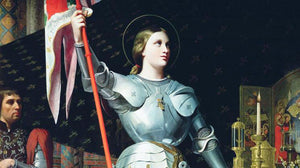 The myth of Joan of Arc